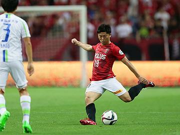 明治安田生命J1リーグ 2ndステージ第7節 vs湘南ベルマーレ 試合結果