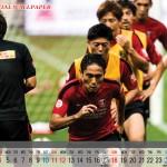 10月カレンダー#2[1366×768]