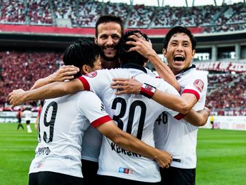 vsFC東京プレビュー「規律、ハードワークでアウェイ勝利を」