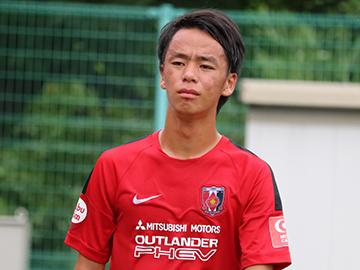 伊藤涼太郎選手 来季新加入内定のお知らせ
