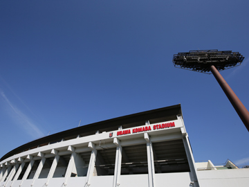 10/24(土) 浦和駒場スタジアムで『スカパー! presents パブリックビューイング』開催