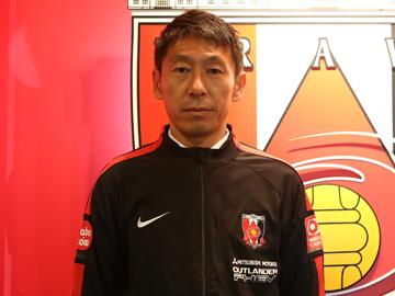 上野優作氏 育成部門コーチ就任のお知らせ