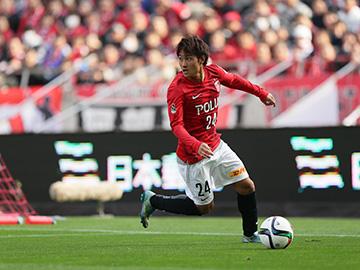明治安田生命J1リーグ 2ndステージ第17節 vsヴィッセル神戸 試合結果