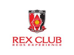 REX CLUB 入会受付一時停止のお知らせ