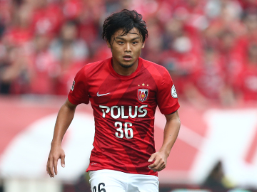 岡本拓也 湘南ベルマーレへ期限付き移籍のお知らせ