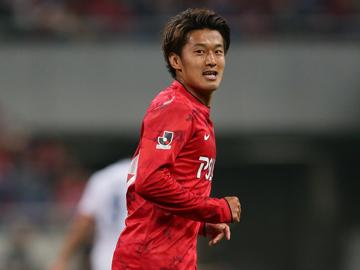 阪野豊史 愛媛FCへ期限付き移籍のお知らせ
