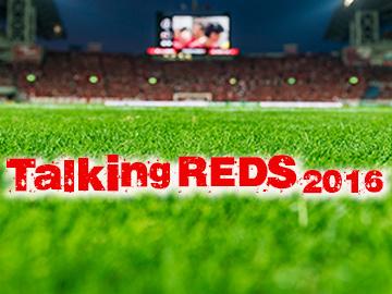 「Talking REDS 2016」開催のお知らせ