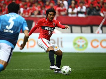 明治安田生命J1リーグ 1stステージ第2節 vsジュビロ磐田 試合結果
