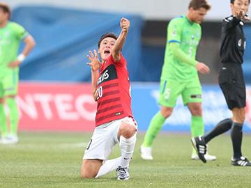 明治安田生命J1リーグ 1stステージ第4節 vs湘南ベルマーレ 試合結果