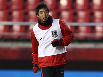 永田 充「球際の強さを見せ、我慢強く戦って勝利を目指す」