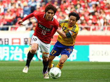 1stステージ 第7節 vs仙台 興梠、李、武藤のゴールそろい踏みで快勝
