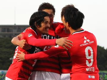 vs横浜F・マリノスプレビュー「球際、攻守の切り替え、走ることで勝り、主導権を握って勝利を」