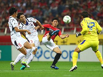 明治安田生命J1リーグ 1stステージ第13節 vsFC東京 試合結果