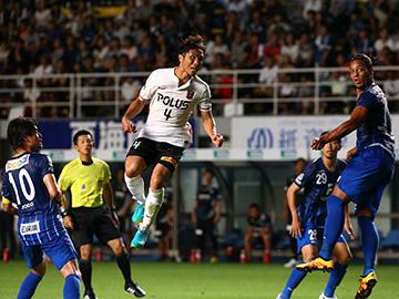 明治安田生命J1リーグ 2ndステージ第1節 vsアビスパ福岡 試合結果