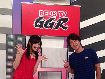 REX CLUB会員限定! テレ玉GGR収録見学者募集のお知らせ
