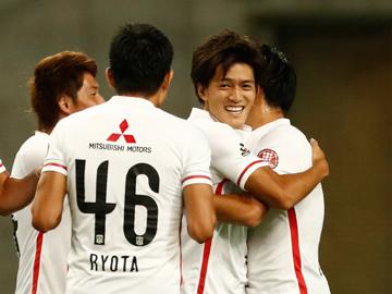vsFC東京 プレビュー「2ndステージ終盤、攻守におけるハードワークで勝利を奪う」