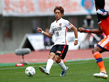 明治安田生命J1リーグ2ndステージ第15節 vsアルビレックス新潟 試合結果