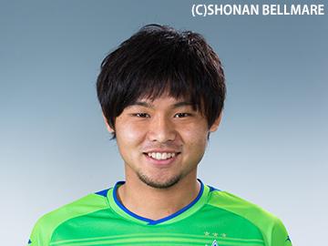 岡本拓也 湘南ベルマーレへ期限付き移籍延長のお知らせ