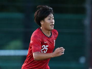 斎藤翔太 水戸ホーリーホックへ期限付き移籍延長のお知らせ
