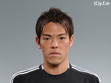 榎本哲也選手 完全移籍加入のお知らせ