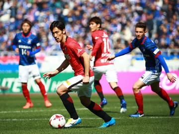 明治安田生命J1リーグ 第1節 vs横浜F・マリノス 試合結果