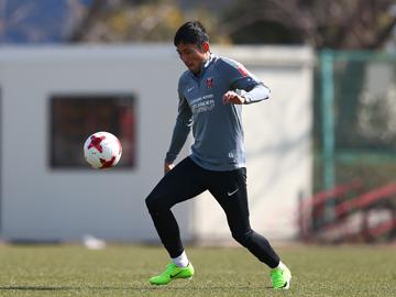 森脇良太「昨年の悔しさを晴らし、2017シーズン最初のタイトルを獲得する」