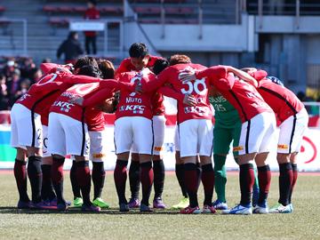 vs横浜F・マリノス プレビュー「Jリーグ開幕、過密日程のアウェイで勝利する」