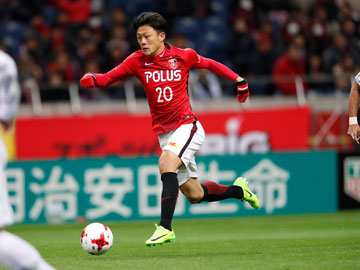 第3節 vs甲府「後半に4ゴールを決め、ホームで連勝を果たす」