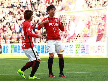 明治安田生命J1リーグ 第2節 vsセレッソ大阪 試合結果