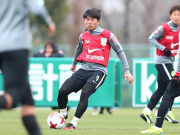 武藤雄樹「チームのために走り、ゴールを決めて勝利に貢献する」