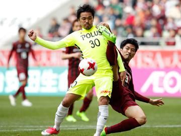明治安田生命J1リーグ 第5節 vsヴィッセル神戸 試合結果