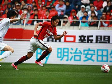 明治安田生命J1リーグ 第8節 vs北海道コンサドーレ札幌 試合結果