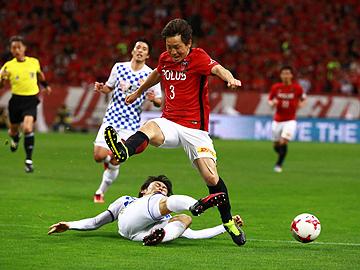 明治安田生命J1リーグ 第6節 vsベガルタ仙台 試合結果