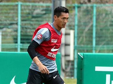 槙野智章「多くの得点を奪って無失点で勝利し、勝ち点3を浦和に持ち帰る」
