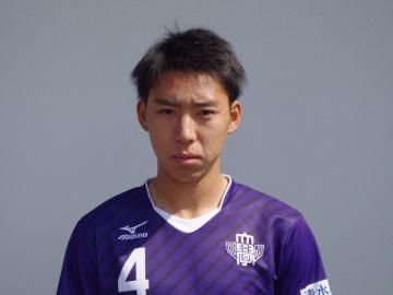 柴戸 海選手 2018シーズン新加入内定のお知らせ