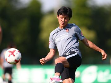 李 忠成「日々の練習の成果を出し、自分たちを信じてホーム戦に勝利する」
