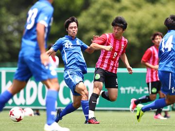 トレーニングマッチ vs筑波大学