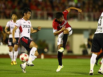 第97回天皇杯 2回戦 vsグルージャ盛岡 試合結果