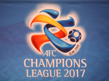 ACL2017 ノックアウトステージ準々決勝の相手は川崎に決定
