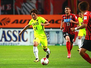 第19節 vs札幌「9人でも意地を見せ、戦い抜くも、リーグ2連敗」