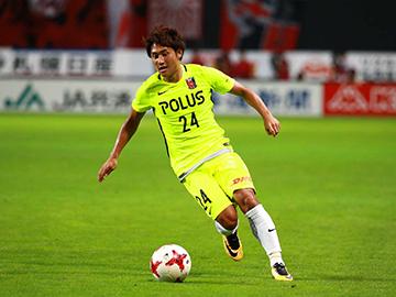 明治安田生命J1リーグ 第19節 vs北海道コンサドーレ札幌 試合結果