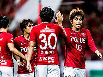 vs川崎 プレビュー「川崎に勝利し、上向きつつある状態を確かなものにしよう」