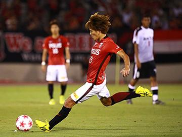天皇杯3回戦 vs熊本「高木の今季初ゴールでラウンド16進出へ」