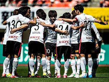vsC大阪 プレビュー「リーグ再開初戦、アウェイ勝利で夏場の快進撃へ」
