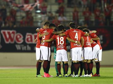 天皇杯3回戦 vsロアッソ熊本 プレビュー「勝利を掴みチーム全体に刺激を」