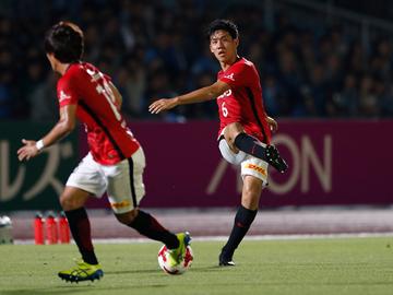 明治安田生命J1リーグ 第13節 vs川崎フロンターレ 試合結果