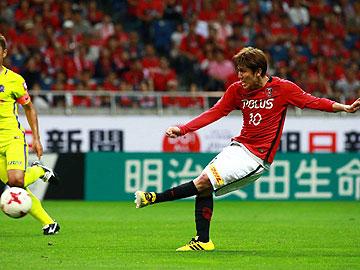 明治安田生命J1リーグ 第17節 vsサンフレッチェ広島 試合結果