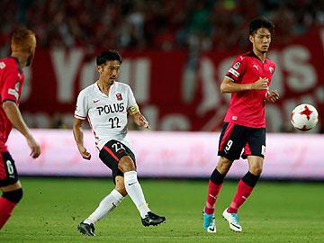 明治安田生命J1リーグ 第22節 vsセレッソ大阪 試合結果