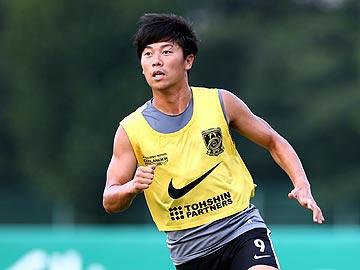 武藤雄樹「期待してくれる人たちのために、ゴールを決めて勝利に貢献する」