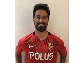 マウリシオ アントニオ選手加入内定のお知らせ